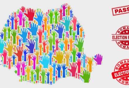 Alegeri locale 2020: MAI cere prelungirea programului unor secții de vot