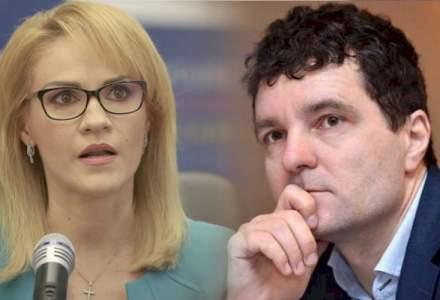 ALEGERI LOCALE 2020   Rezultate exit poll București: Nicușor Dan câștigă în fața Gabrielei Firea