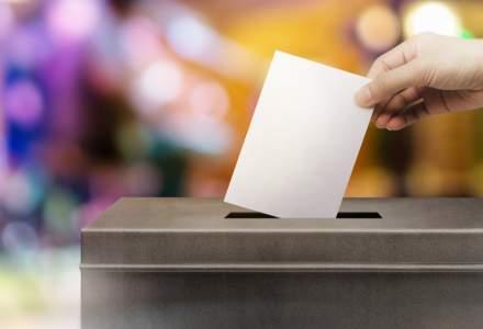 Alegeri locale: cine este cel mai tânăr candidat la primăria unui oraș din România
