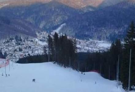 """Peste 3.000 de turisti, la """"Festivalul Zapezii"""" din statiunea montana Straja"""