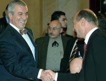 Basescu, atac la Tariceanu:...