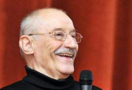 La multi ani, Victor Rebengiuc! Actorul implineste 81 de ani