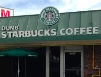 Dumb Starbucks,...