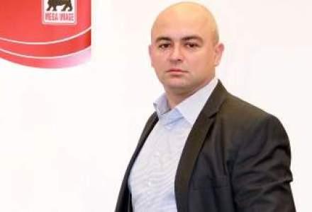 Adrian Nicolaescu lasa marketingul Caroli pentru Mega Image