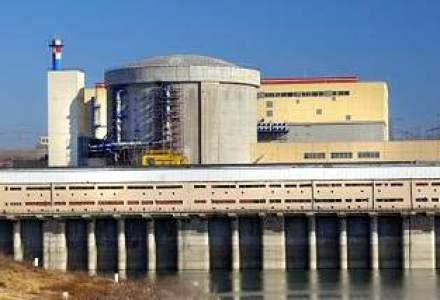 Nuclearelectrica isi bugeteaza un profit de 16 ori mai mic in 2014