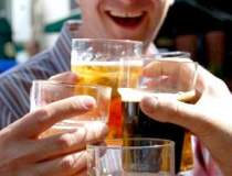 Fara alcool la volan in...