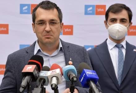 Vlad Voiculescu, către Robert Negoiţă, Daniel Băluţă şi Cristian Popescu Piedone: Bairamul, furtul din banul public s-au terminat
