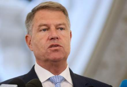 Klaus Iohannis: A fost o victorie majoră a dreptei în România. S-a conturat o nouă realitate politică