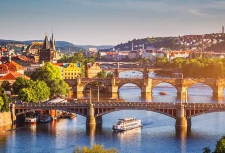Coronavirus: Praga şi Bratislava vor declara starea de urgenţă