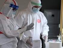 Coronavirus: Până astăzi au...
