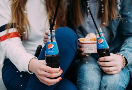 Pepsi vrea să folosească energie electrică doar din surse regenerabile