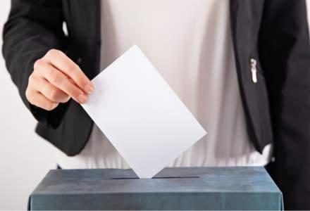 Voturile nule din secțiile de vot din Botoșani vor fi renumărate