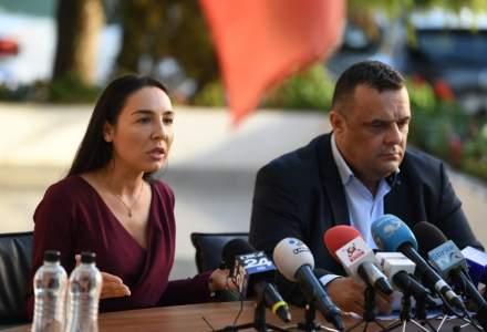 """Claudia Țapardel, susținător PSD: Se poate depune o plângere penală în cazul """"asediului"""" Primăriei Sectorului 1"""