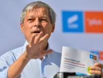 Dacian Cioloș refuză...