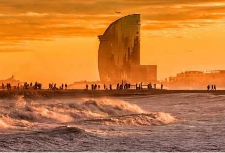 Vacanta de manager in Barcelona: Nu ratati o portie de paella si o plimbare pe plaja Barceloneta