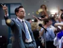"""""""Lupul de pe Wall Street"""",..."""