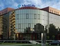 MedLife deschide hyperclinici...