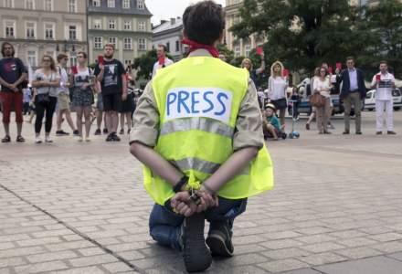 Raport CE: Publicitatea de stat, instrument pentru coruperea presei