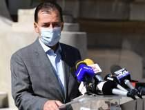 Ludovic Orban anunță noi...