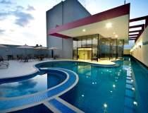 Un hotel din București...