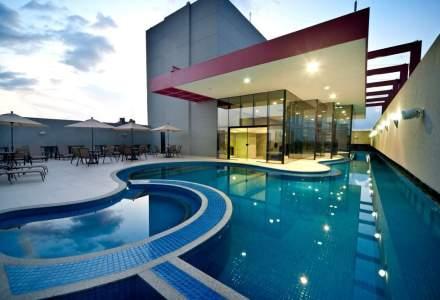 Un hotel din București lansează SOLUȚII HIBRIDE pentru evenimente