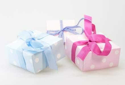 7 avantaje ale cadourilor personalizate
