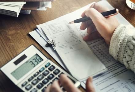 Studiu: Salariile din privat au crescut în medie cu 6,79% în primul trimestru din 2020