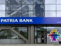 Patria Bank închide cu succes...
