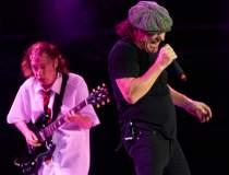 AC/DC se reunește într-o nouă...