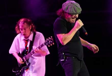 AC/DC se reunește într-o nouă formulă, cu trei foști membri