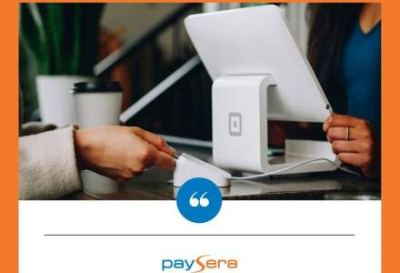Paysera lansează o nouă metodă de plată în România, sub umbrela PSD2, ce ar putea concura plățile cu cardul pe segmentul IMM