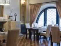 Restaurantul Heritage se...