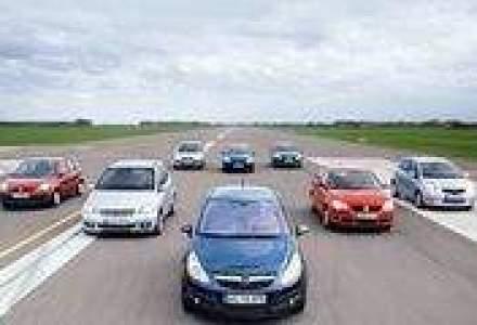 Stransa cu usa de faliment, Opel ar putea inchide unele fabrici din Germania