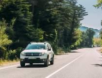 Vânzările Dacia din Marea...