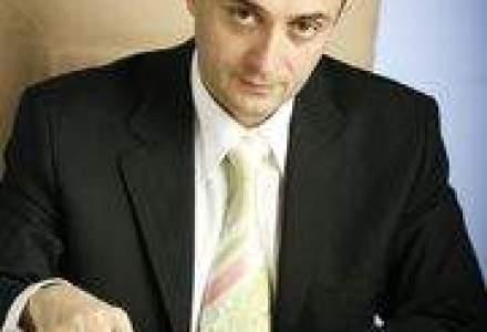 Dragos Nicolaescu pleaca de la conducerea Fujitsu Siemens Romania