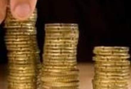 Avans de inca 260 mil. euro pentru proiecte in 2009, in contextul crizei
