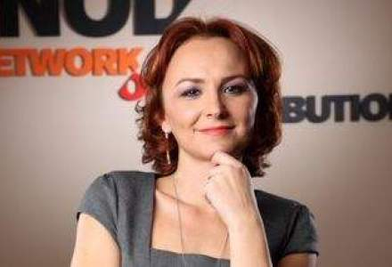 Oana Barbu, NOD: Vanzarile de tablete au fost de 600.000 de unitati in 2013