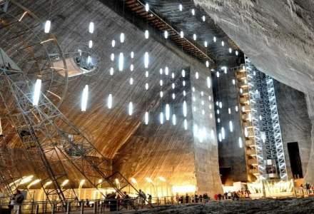 Salina Turda, cel mai tare loc subteran din lume intr-un top Business Insider