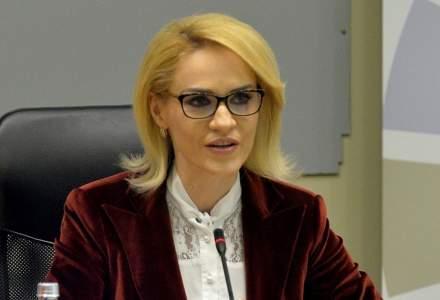 Gabriela Firea: Vom depune o plângere la Parchet privind alegerile din București