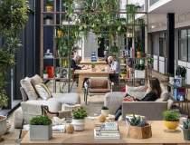 Viitorul spațiilor de birouri...