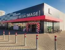 Mega Image își lansează marca...