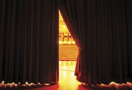 Teatrul Naţional din Bucureşti reia spectacolele în toate sălile