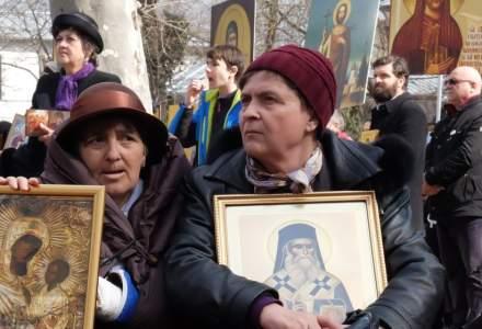 Primarul Iașiului nu vrea coadă de autocare la moaștele Sfintei Cuvioase Parascheva