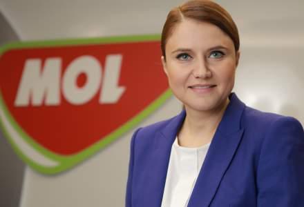 Investițiile MOL în România, la 25 de ani de la intrarea pe piață, se ridică la 200 de MIL. dolari