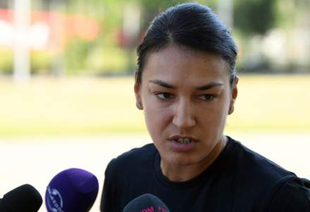Cristina Neagu, testată pozitiv cu noul coronavirus