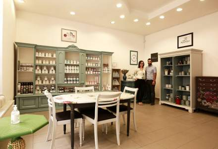 Un brand de home decor deschide primul magazin din România