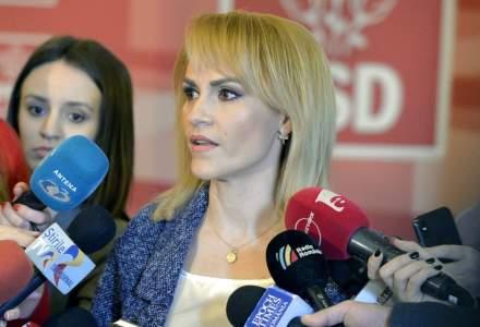 Gabriela Firea acuză ELCEN de 'partizanat politic'