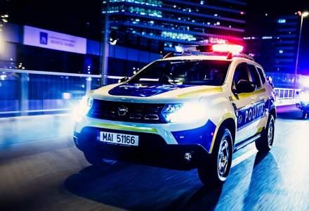 Poliția înăsprește controalele ca urmare a nerespectării regulilor impuse de pandemie