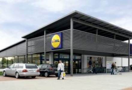 Lidl deschide trei noi magazine in Bucuresti, Timisoara si Popesti Leordeni