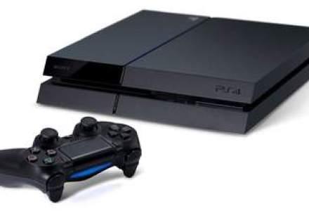 Sony a vandut peste 5 milioane de console PlayStation 4 in primele trei luni de la lansare